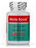 Male Boost 60 Vegetarian Capsules