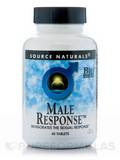 Male Response - 45 Tablets
