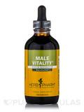 Male Sexual Vitality Tonic Compound - 4 fl. oz (118.4 ml)