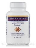 Male System Support - 90 Tablets