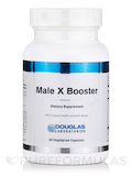Male X Booster - 60 Vegetarian Capsules