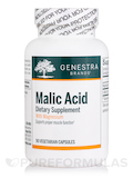 Malic Acid 90 Vegetable Capsules