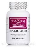 Malic Acid - 90 Capsules