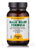 Malic Relief Formula - 60 Tablets