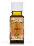 Mandarin Essential Oil 0.5 oz