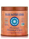 Mandarin Masala Chai Tin - 3.0 oz (85.0485 Grams)