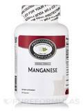 Manganese - 90 Capsules