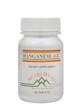 Manganese-GC - 120 Tablets