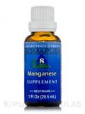 Manganese - 1 fl. oz (29.5 ml)