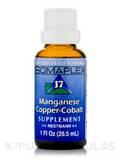 Manganese-Copper-Cobalt - 1 fl. oz (29.5 ml)