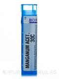 Manganum Aceticum 30c