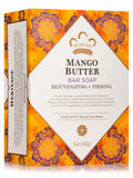 Mango Butter Bar Soap - 5 oz (142 Grams)