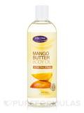 Mango Butter Body Oil - 16 fl. oz(473 ml)