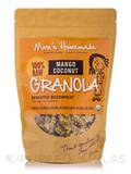 Mango-Coconut Granola (Sprouted Buckwheat) 8 oz