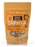 Mango-Coconut Granola (Sprouted Buckwheat) - 8 oz
