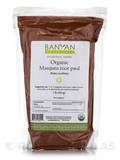 Organic Manjista Root Powder 1 Lb (454 Grams)