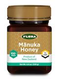Manuka Honey MGO 100+ / 5+ UMF - 8.8 oz (250 Grams)