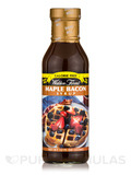 Maple Bacon Syrup - 12 fl. oz (355 ml)