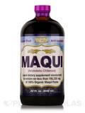Maqui Liquid 32 oz