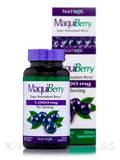 MaquiBerry 1000 mg - 60 Vegetarian Capsules