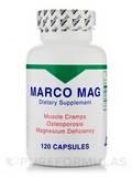 Marco Mag 120 Capsules