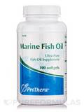 Marine Fish Oil - 100 Softgels