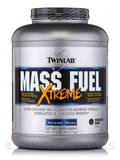 Mass Fuel Xtreme Chocolate Surge - 5.95 lb