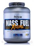 Mass Fuel Xtreme Vanilla Slam 5.95 lb