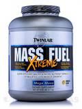 Mass Fuel Xtreme Vanilla Slam - 5.95 lbs (2.7 kg)