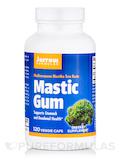 Mastic Gum - 120 Veggie Capsules