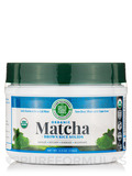 Organic Matcha + Brown Rice Solids - 5.5 oz (156 Grams)