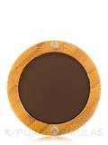 Matt Eye Shadow 203 (Dark Brown) - 0.11 oz (3 Grams)