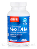 Max DHA 180 Softgels
