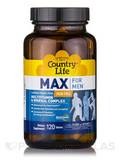 Max for Men 120 Tablets
