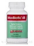 MaxBiotic™ 4B 100 Tablets