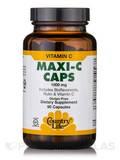 Maxi C Caps 1000 mg - 90 Capsules