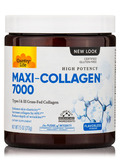 Maxi-Collagen™ C & A + Biotin, Flavorless Powder - 7.5 oz (213 Grams)
