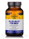 Maxi-Hair® for Men 60 Softgels