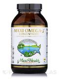 Maxi Omega-3 Concentrate - 180 Capsules