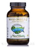 Maxi Omega-3 Concentrate - 90 Capsules