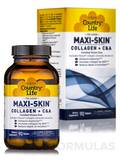 Maxi-Skin™ Collagen + Vitamins C & A - 90 Tablets