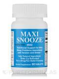 Maxi Snooze - 60 Tablets