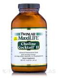 MaxiLife Choline Cocktail II with Caffeine 14.82 oz (421 Grams)