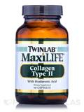 MaxiLIFE Collagen Type II 60 Capsules