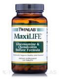 MaxiLIFE Glucosamine & Chondroitin Sulfate Formula 120 Tablets