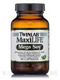 MaxiLIFE Mega Soy 60 Capsules