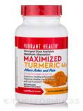Maximized Curcuminoids 60 Tablets