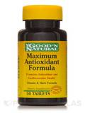 Maximum Antioxidant Formula 50 Tablets