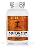 Maximum G-C-M 120 Capsules