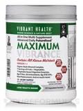 Maximum Vibrance Multi Supplement Powder - 24.9 oz (706 Grams)